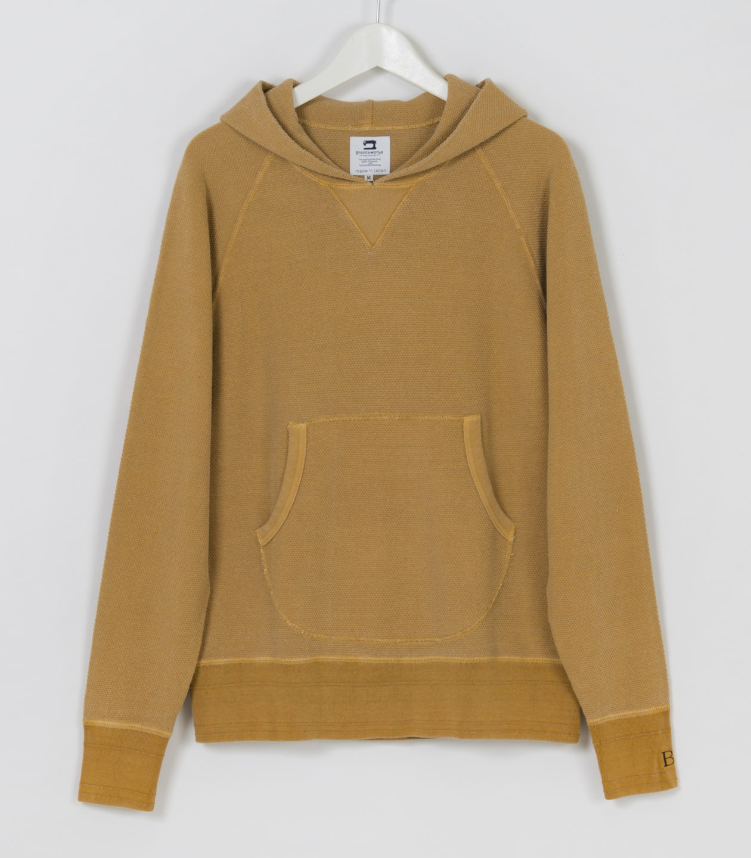 DS3-1000 mustard