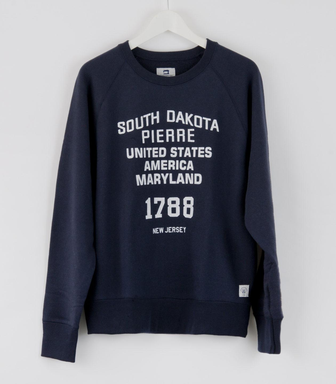 YE3-1903 Navy