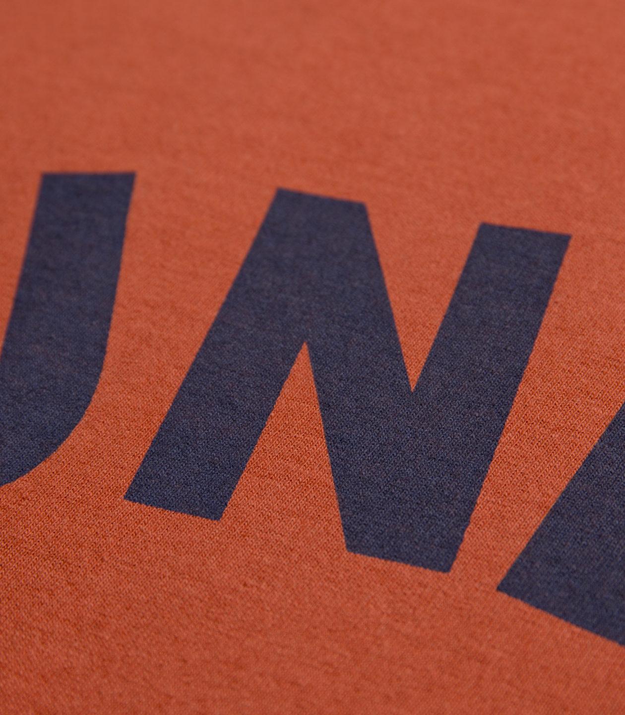 YE3-1201 Orange/Navy
