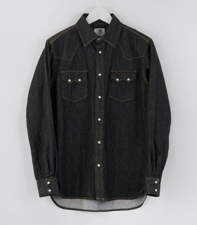 YE3-3000 Black