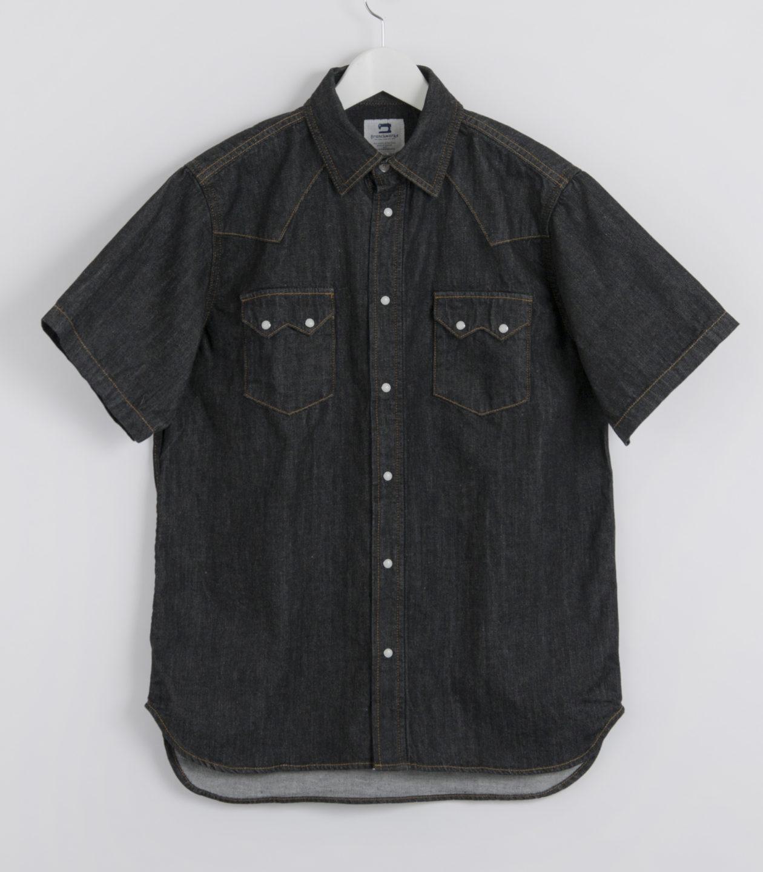 YE2-3001 Black