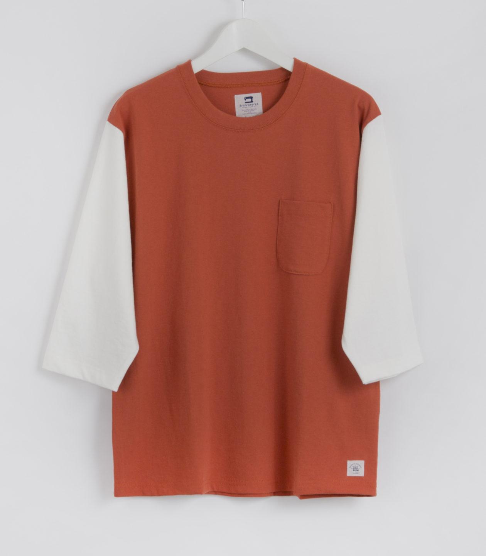YE3-1000 Orange/White