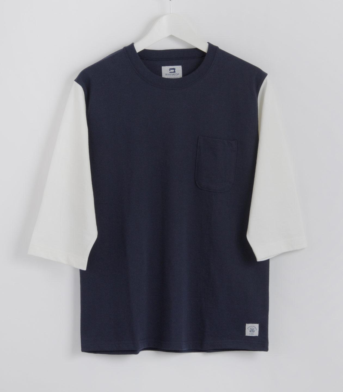 YE3-1000 Navy/White