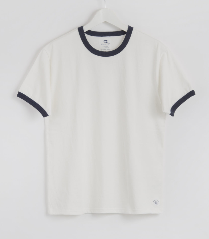 YE2-1300 White/Navy
