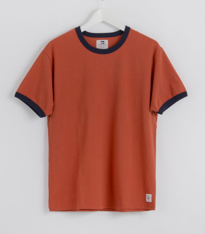 YE2-1300 Orange/Navy