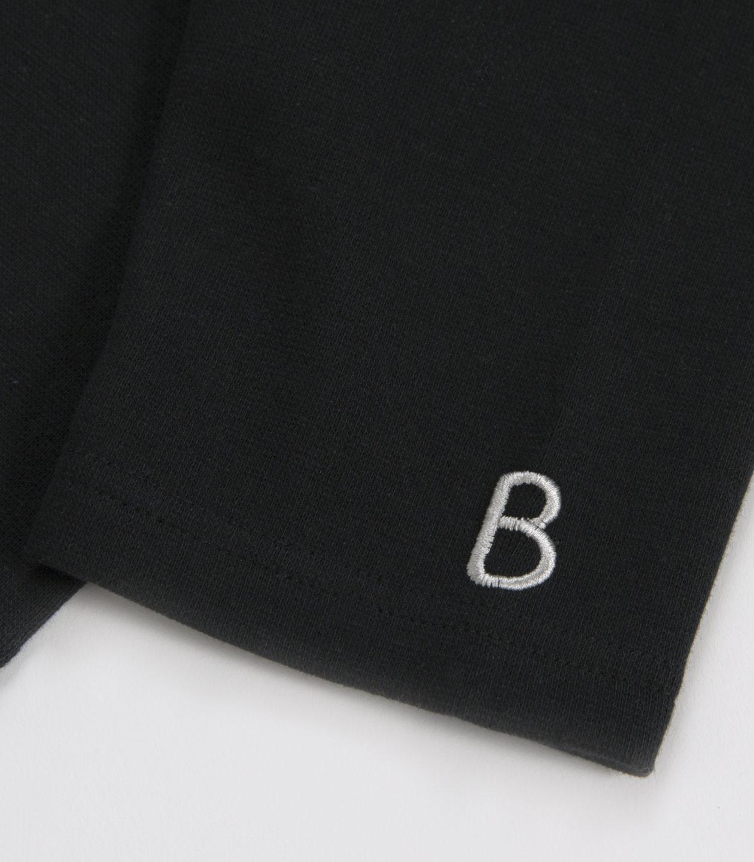 YE2-1603 Black