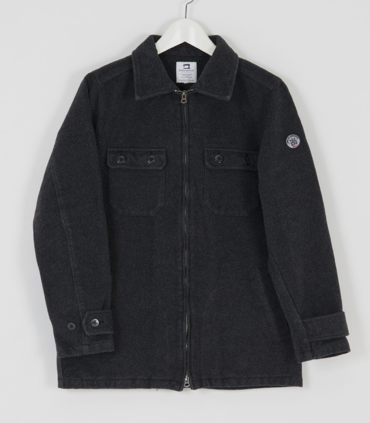 DS3-5000 charcoal